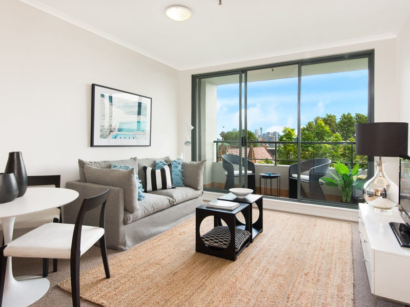 511/2-10 Mount Street, North Sydney, NSW 2060