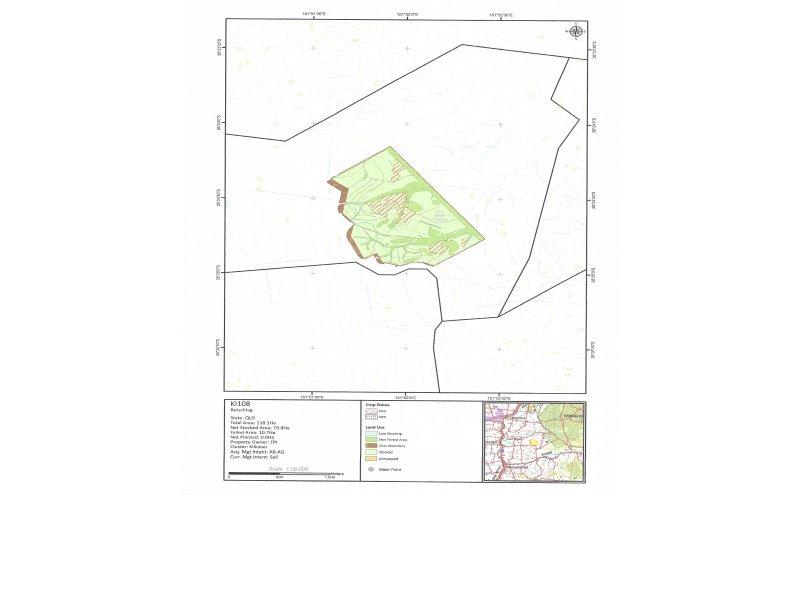 441 East Wooroolin Road, Wooroolin, Qld 4608