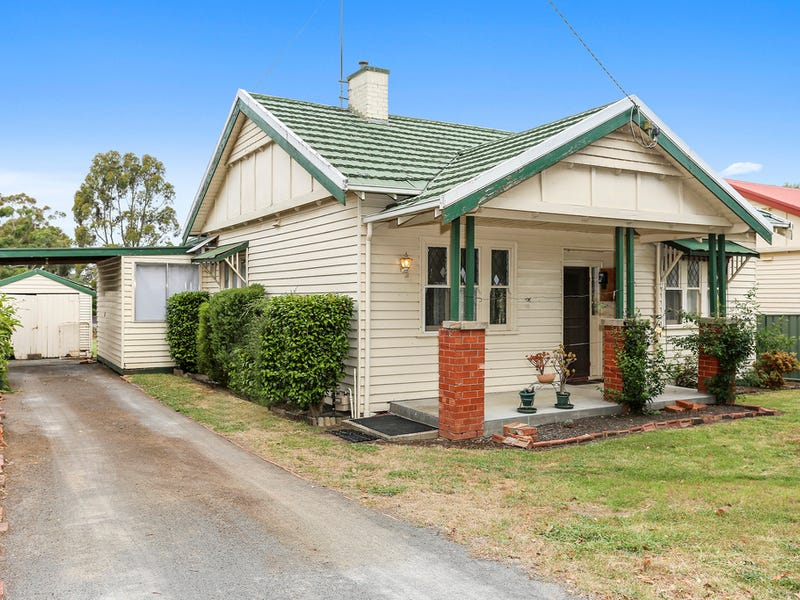 25 Bree Road, Hamilton, Vic 3300