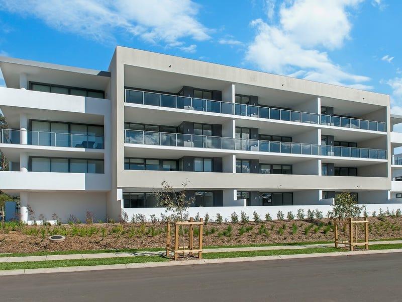 318/1 Lucinda Avenue, Kellyville, NSW 2155