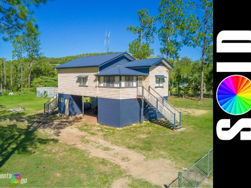 12 Astra Road, Glenwood, Qld 4570