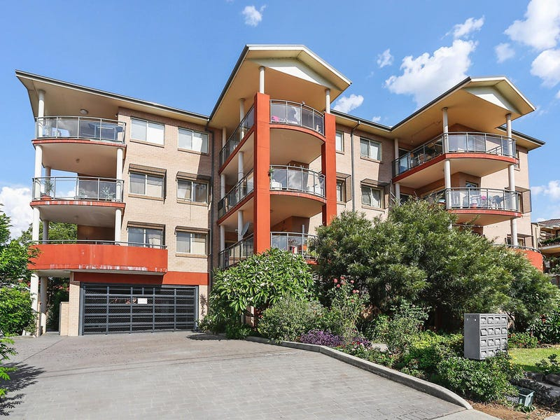 8/14 Fairlight Avenue, Fairfield, NSW 2165