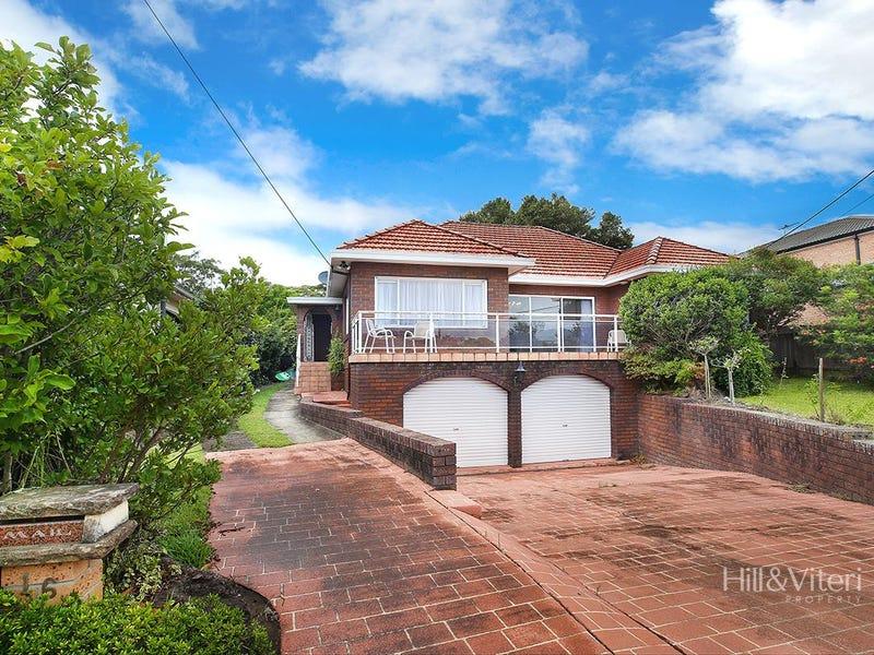 16 Cartledge Avenue, Miranda, NSW 2228