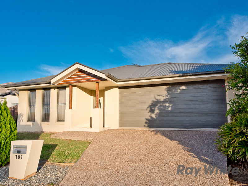 101 Brisbane Road, Warner, Qld 4500
