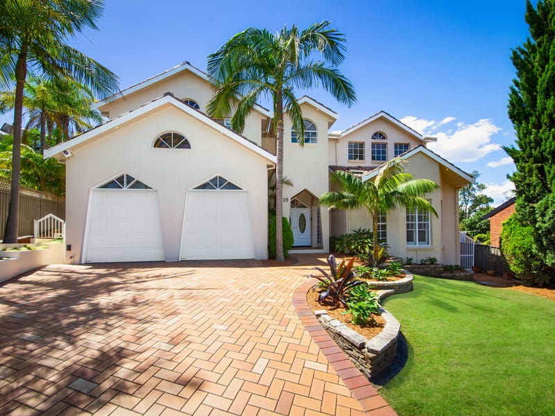 19 Bottlebrush Place, Alfords Point, NSW 2234