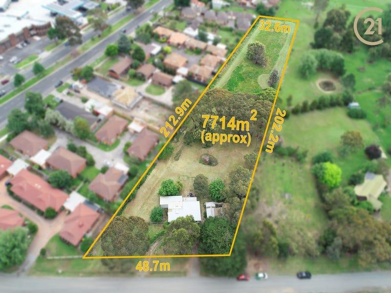 2 Glismann Road, Beaconsfield, Vic 3807