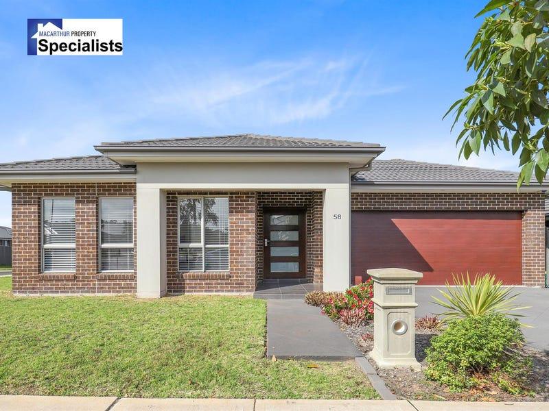 58 Easton Avenue, Spring Farm, NSW 2570