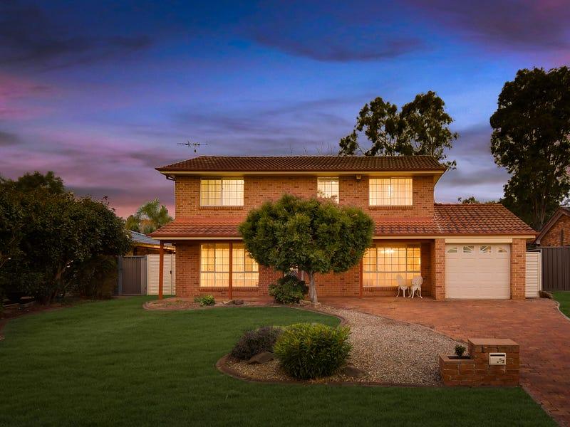 53 Debenham Avenue, Leumeah, NSW 2560