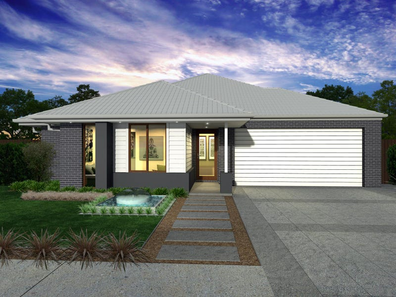 Lot 242/Lot 242 Stage 1, Mulberry Grove, Box Hill