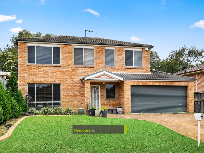 12 Redbush Close, Rouse Hill, NSW 2155