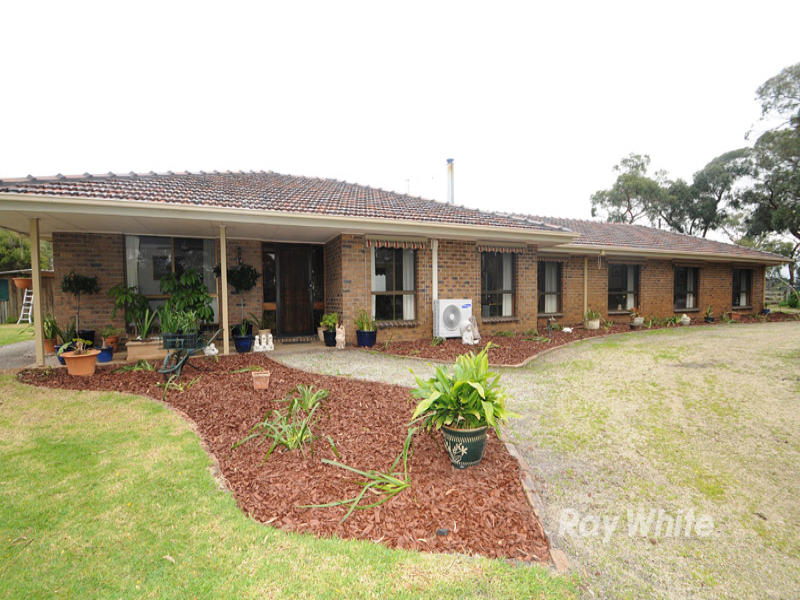 131 Vowell Drive, Pearcedale, Vic 3912