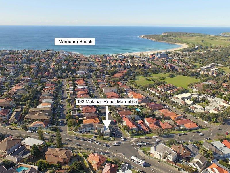 4/393 Malabar Road, Maroubra, NSW 2035