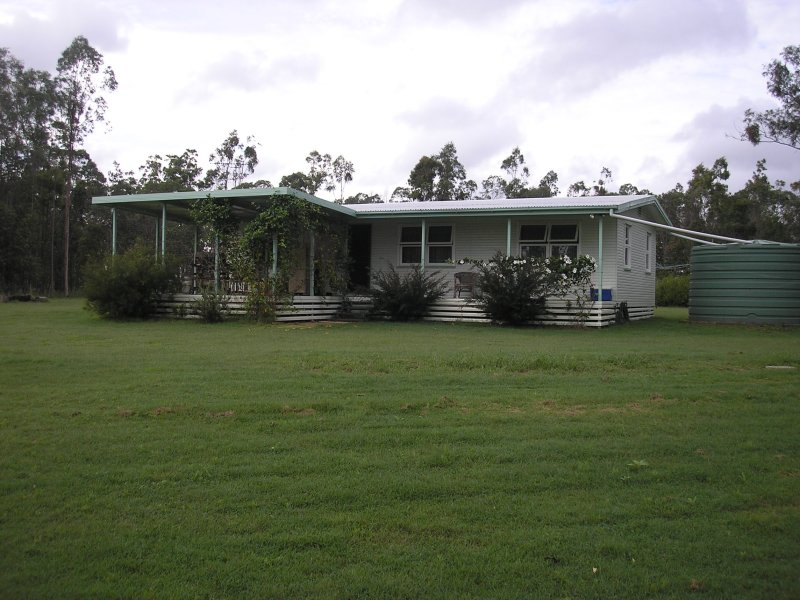 Address available on request, Spring Creek, Qld 4343