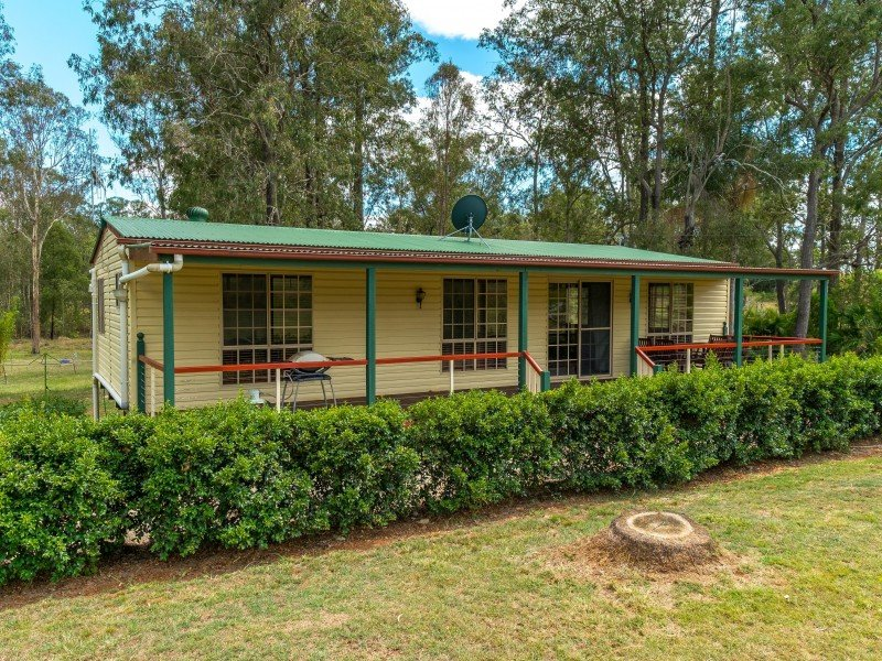 14 Gerber Road, Widgee, Qld 4570