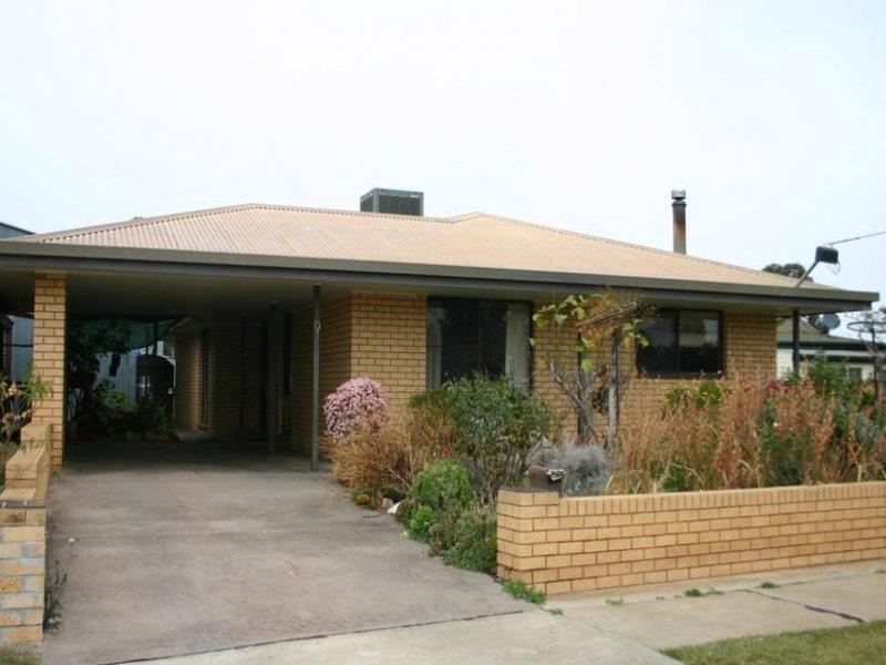 9 Boldrewood Drive, Swan Hill, Vic 3585