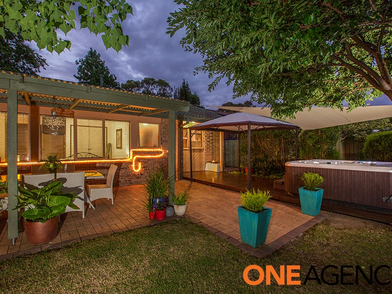12 Cowdery Place, Monash, ACT 2904