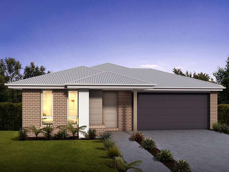 Lot1809 Los Roques Road, Curlewis
