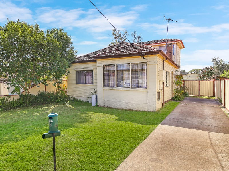 52 Wentworth Street, Birrong, NSW 2143