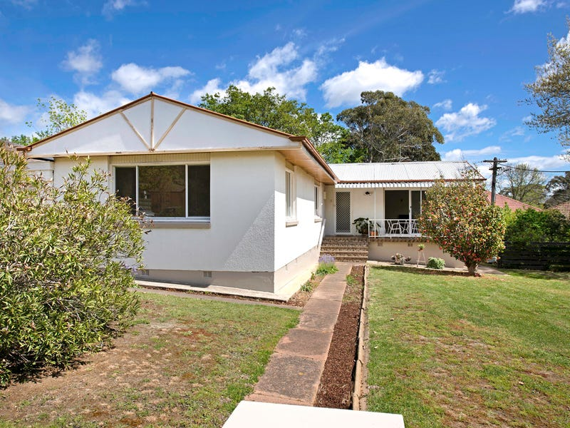 67 Officer Crescent, Ainslie, ACT 2602