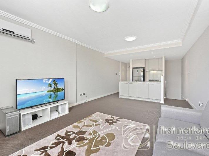 98/79-87 Beaconsfield Street, Silverwater, NSW 2128
