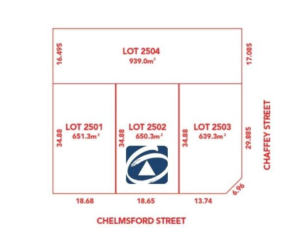 Lot 2502, 11C Chelmsford Street, Kootingal, NSW 2352