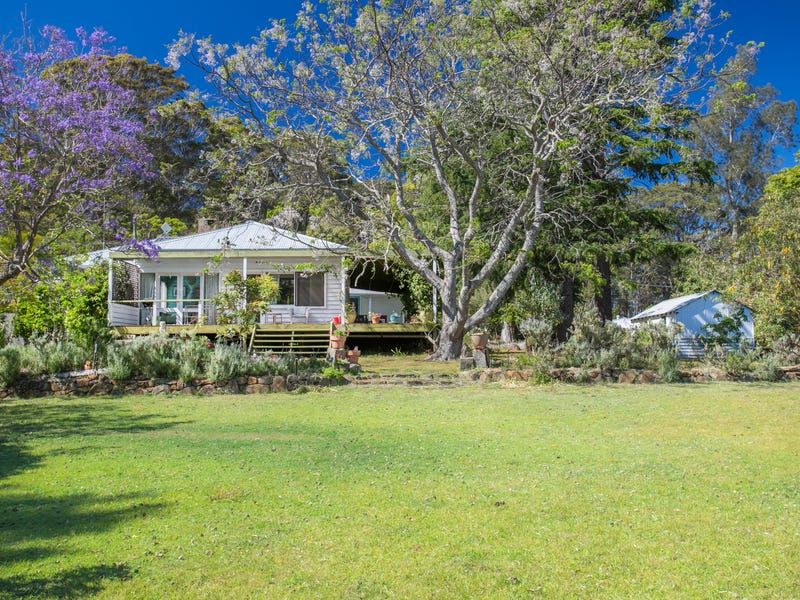 8 Benandra Road, South Durras, NSW 2536