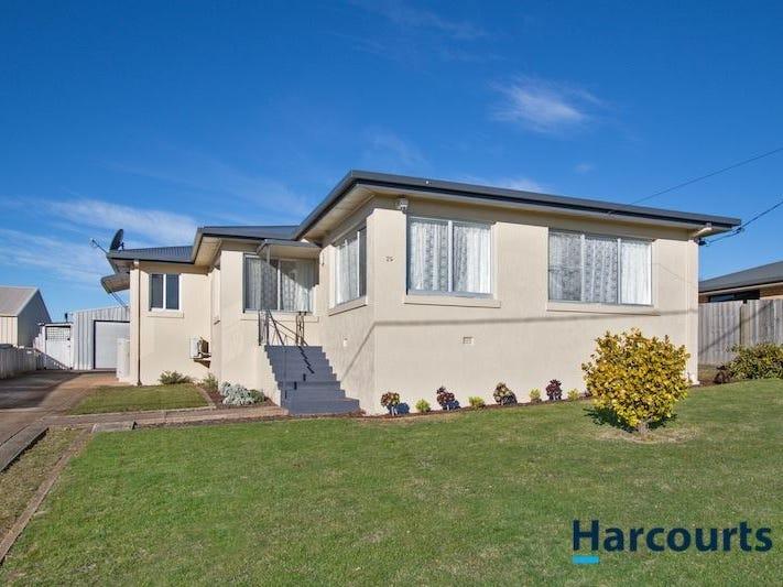 29 Stirling Street, Hillcrest, Tas 7320