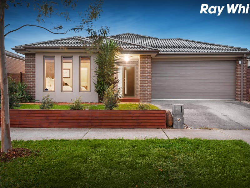 91 Heather Grove, Clyde North, Vic 3978