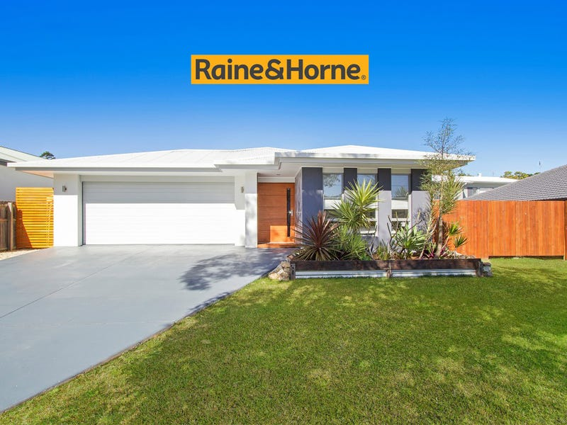 13 Brushtail Court, Pottsville, NSW 2489