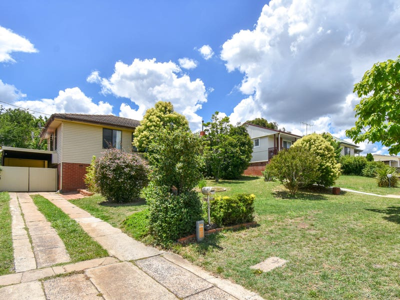 299 Rocket Street, West Bathurst, NSW 2795