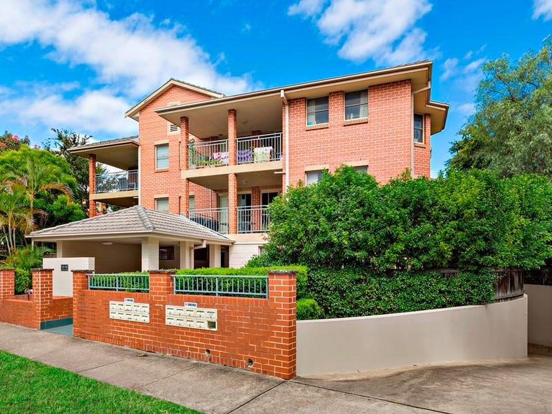 2/10 Beatrice Street, Ashfield, NSW 2131