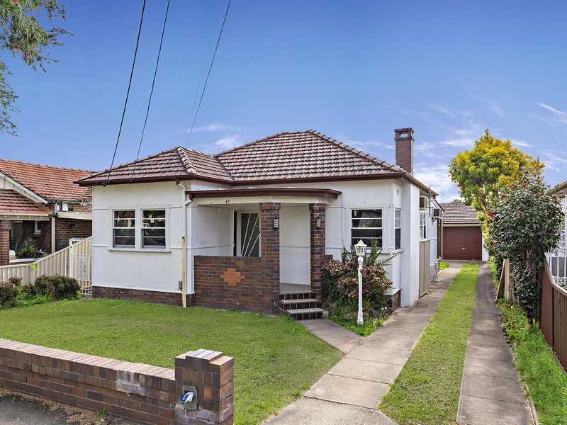 87 Delhi Street, Lidcombe, NSW 2141