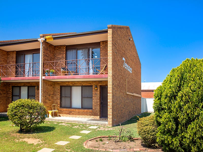 10/44 Church Street, Tamworth, NSW 2340