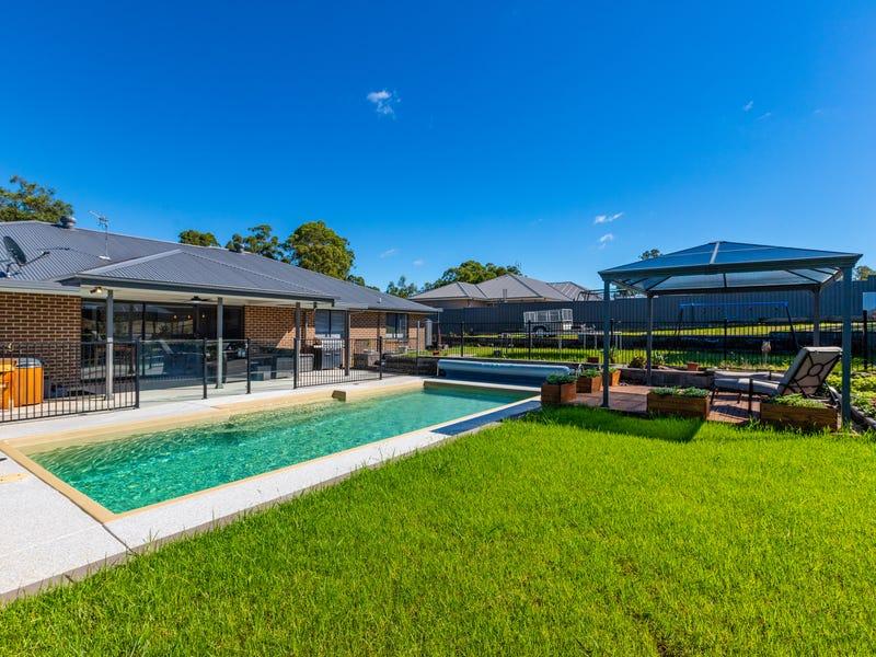 1 Abbey Circuit, Weston, NSW 2326