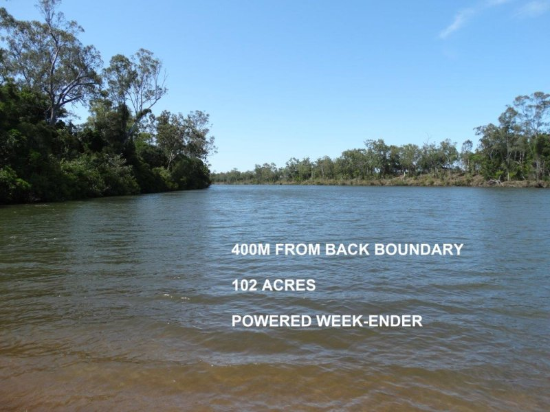 Lot 1 Brauers Road, Mount Maria, Qld 4674