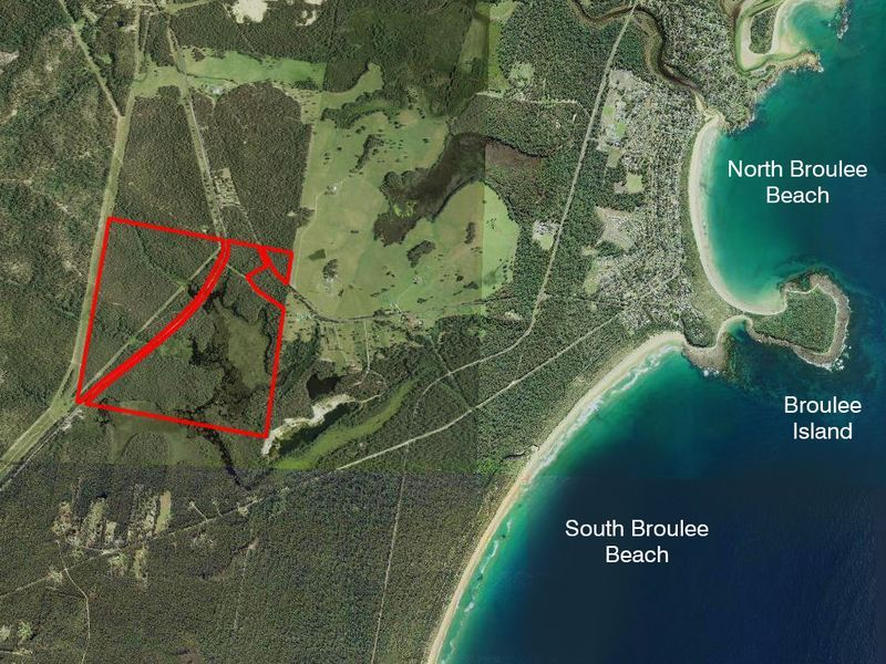 Lot 4 Princes Highway, Broulee, NSW 2537