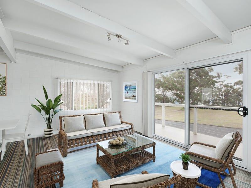 1 & 2, 105 Bannister Head Road, Mollymook Beach, NSW 2539