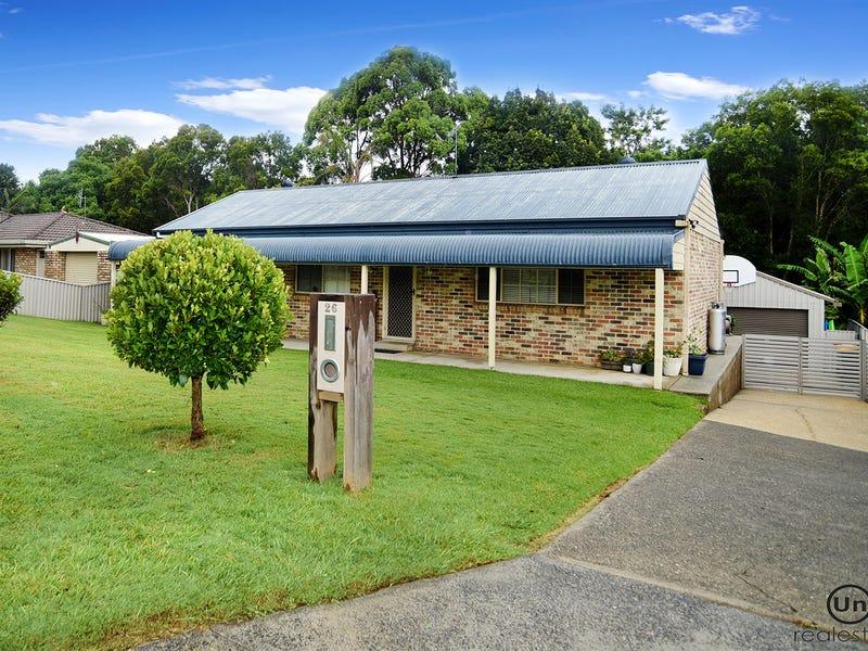 26 Oscar Ramsay Drive, Boambee East, NSW 2452