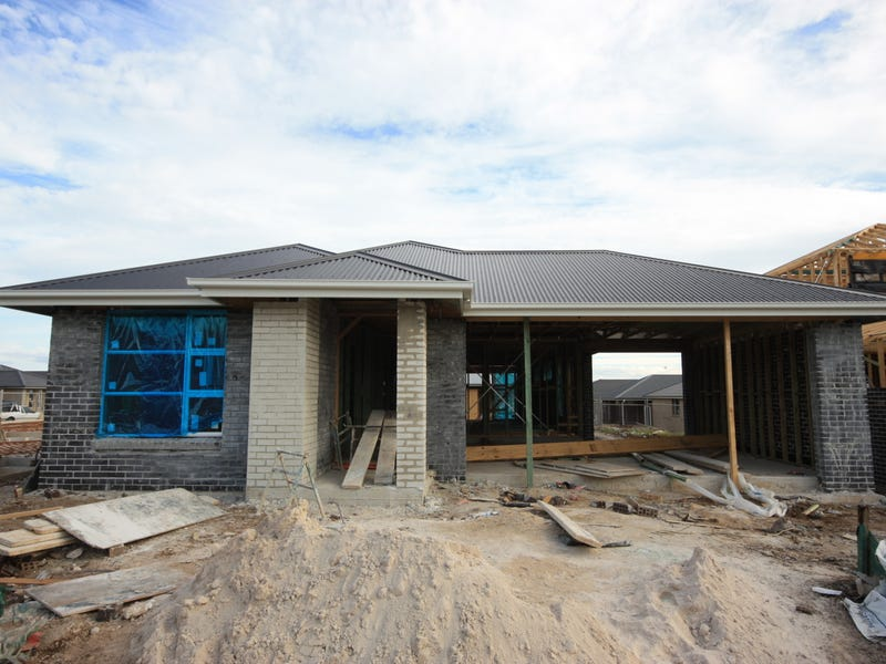 Lot 4229 (32) Blain Road, Spring Farm, NSW 2570