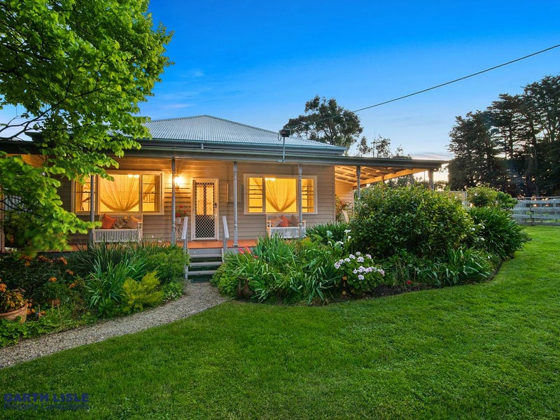 470 Korrine Road, Glen Alvie, Vic 3979