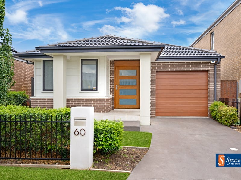 60 Village Circuit, Gregory Hills, NSW 2557