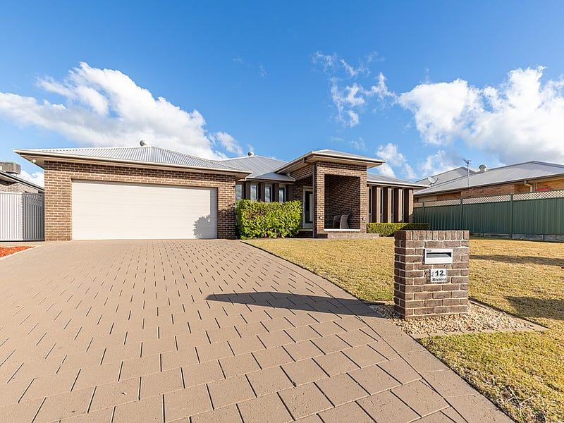 12 Riviera Avenue, Dubbo, NSW 2830