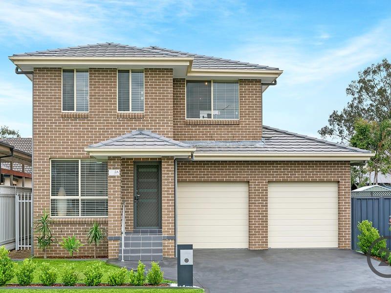2A Olga Street, Blacktown, NSW 2148