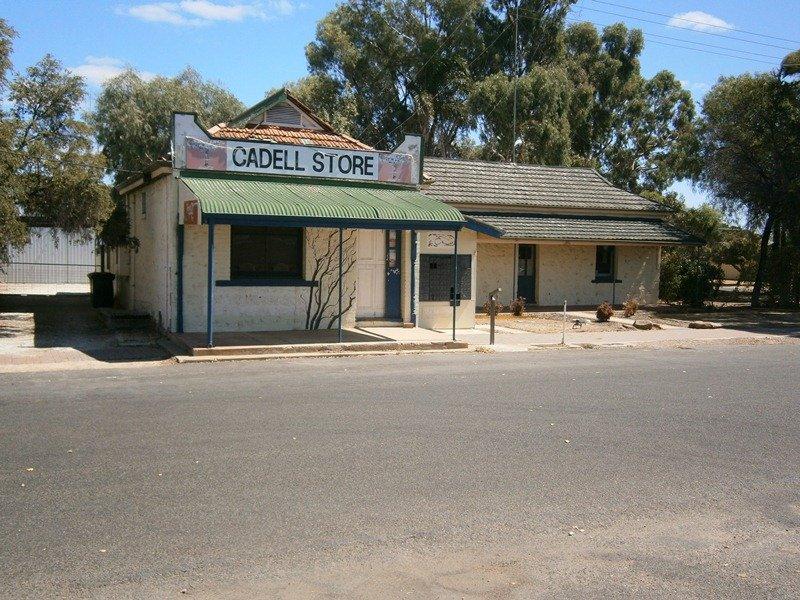 1-3 Smith Street, Cadell, SA 5321