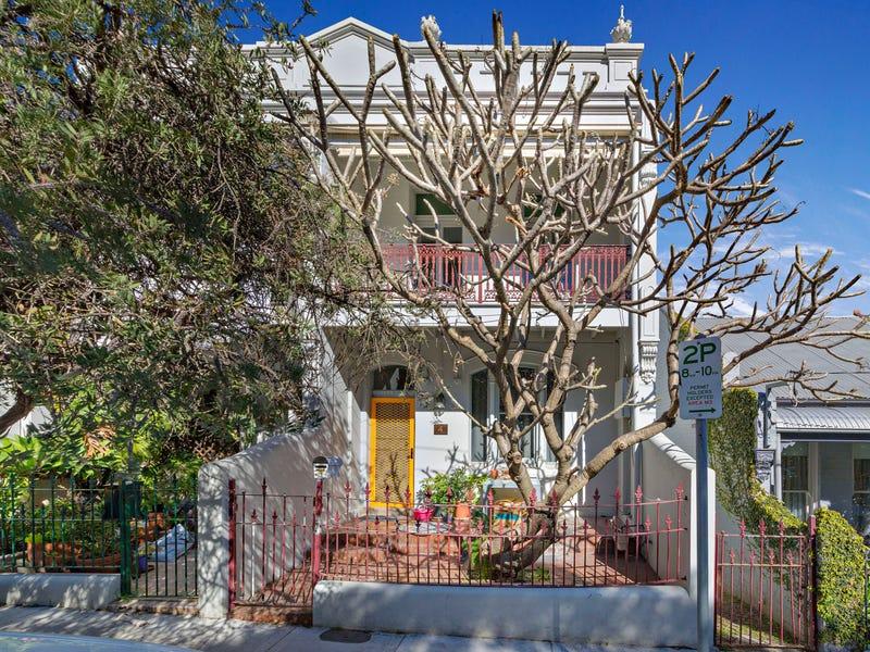 4 Don Street, Newtown, NSW 2042