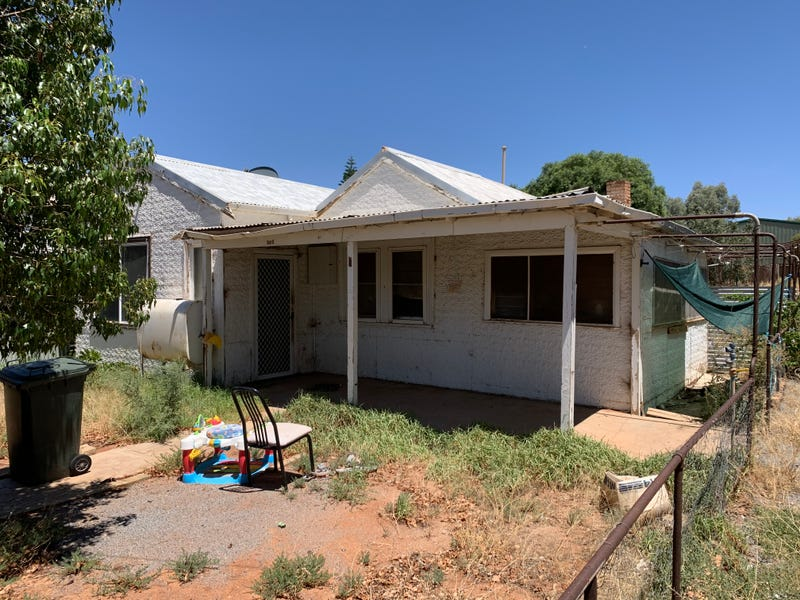 285 Kaolin Street, Broken Hill, NSW 2880