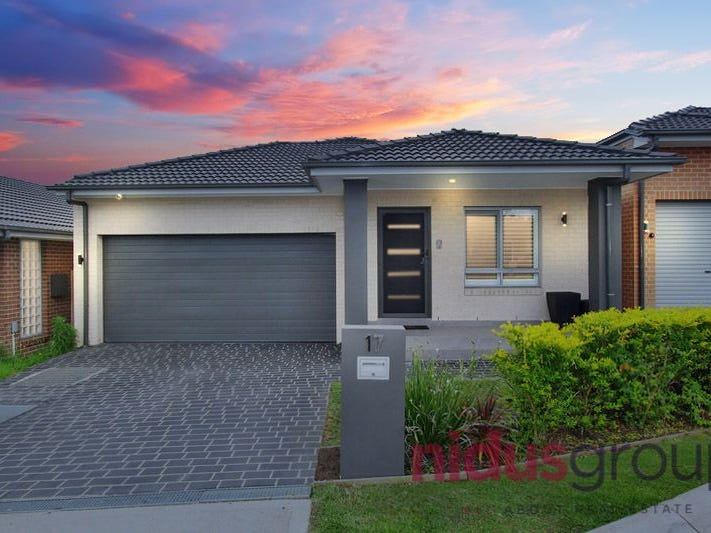 17 Burns Close, Rooty Hill, NSW 2766