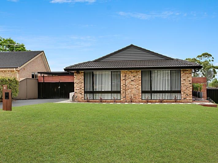 6 Pontiac Place, Ingleburn, NSW 2565