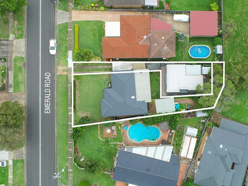 13 & 13a Emerald Road, Seven Hills, NSW 2147