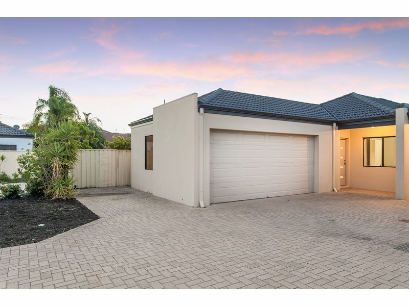 19A Belfast Close, Canning Vale